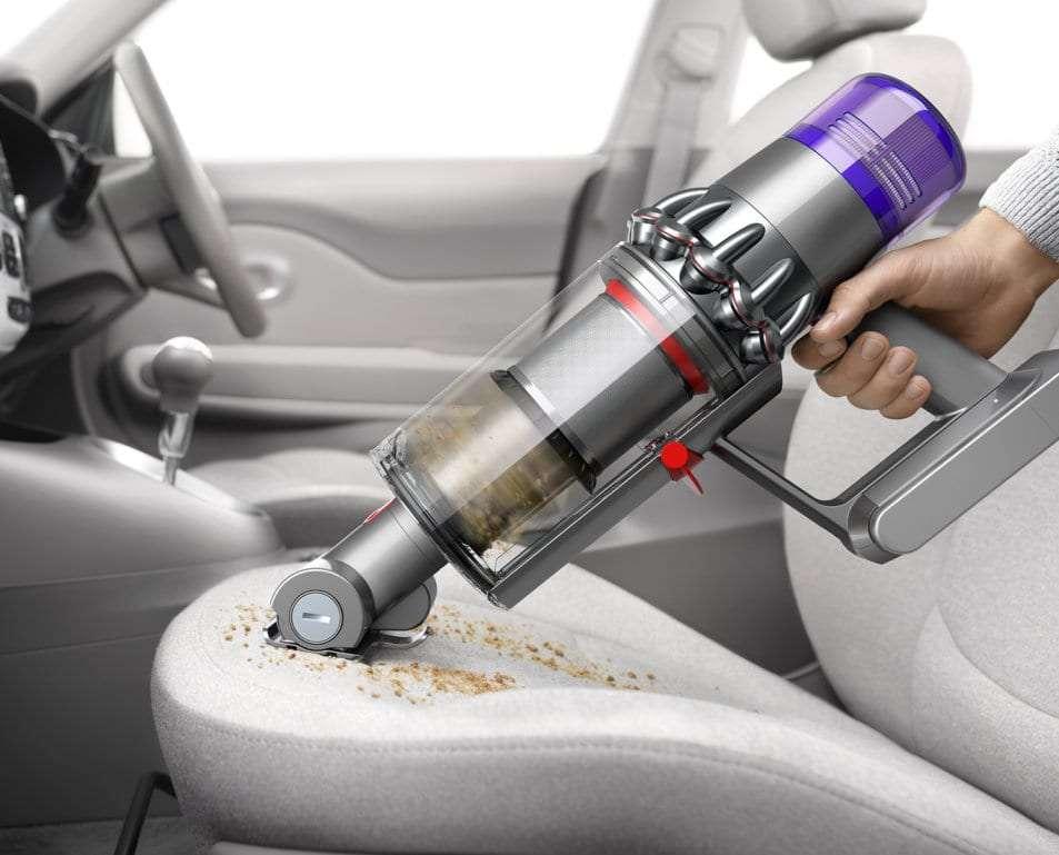 Пылесос dyson для авто запчасти пылесосов dyson